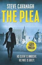 The Plea-ExLibrary