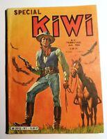 Spécial KIWI n°91  - JUIN 1982 - Bel état - Le Petit Ranger
