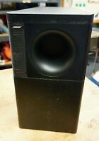 bose Acoustimass 5 Series III Subwoofer ONLY -for parts  FREE SHIPPING