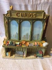 PETER FAGAN The Curios Shop New Original Boxed COLOUR BOX MINIATURES. BRAND NEW