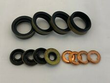 Genuine Ford Fuel Injector Seal Kit - Ranger PJ PK - 2.5 3.0 Diesel (2006-2011)