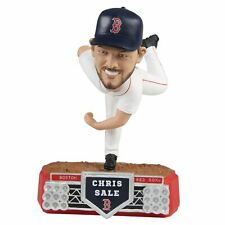 Chris Sale Boston Red Sox Stadium Lights Special Edition Bobblehead MLB