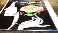 TONY MOTTOLA LUSH LATIN & LOVELY JAZZ FUNK ORIG PROJECT 3 G/F US LP 1967 LISTEN