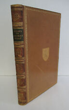 POEMS by Thomas Gray, 1887 Riviere & Son Binding