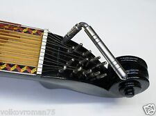 All-metal Bandura Tuning Key for Bandura, Kobza, Gusli, Psaltery, Zither Tuner