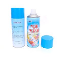 US Seller Balloon Shinny liquid Spray 450ml to shine and bright stay clear la...