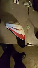 New Taylormade AeroBurner Driver Head Cover