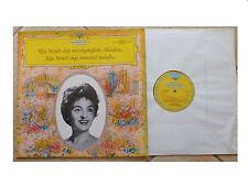 DGG SLPEM 136011 * RITA STREICH SINGS IMMORTAL MELODIES * GAEBEL/RSO PLAYS GREAT