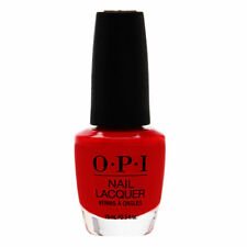 Opi Nail Lacquer Classics Collection Nln25 - Big Apple Red Brand New