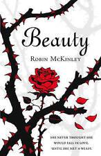 Beauty, McKinley, Robin, Very Good Book