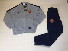 2988 AS ROMA 12 - 13 ANNI NIKE TUTA BAMBINO JUNIOR TRAINING TRACKSUIT