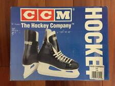 New Ccm Child's Champion 90 Skates Child's Size 10