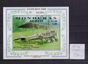 ! Honduras 2000. Block  Stamp. YT#B62.  €45.00!