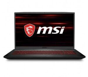 "MSI 10SCSXR-448US GF75 Thin 17.3"" Gaming Laptop i5-10300H/ 8GB/ 512GB NEW Sealed"