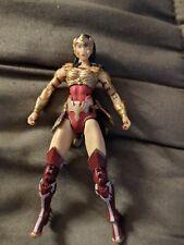 Dc Comics Injustice Wonder Woman 3.75