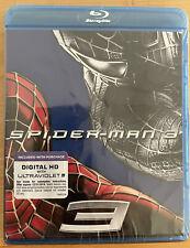 Spider-Man 3 (Blu-ray Disc)
