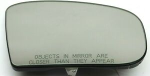Mercedes-Benz W220 W215 C215 Passenger Side Mirror Glass 2208100421 98-06 OEM