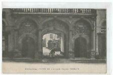 59 CAMBRAI , PORTE DE L' ANCIEN PALAIS FENELON