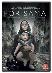 For Sama (DVD) Oscar nominated documentary