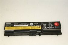 Genuine Lenovo Battery 70+ ThinkPad T430 T530 W530 T420 6-cell 45N1001