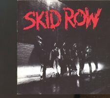 Skid Row / Skid Row