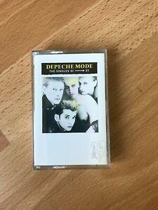 Depeche Mode Singles 81 - 85 MUTEL1