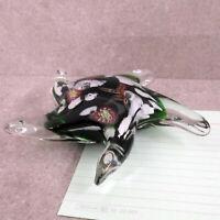 alter einzigartig wohl Murano Paperweight, Seestern, Briefbeschwerer, 50er Jahre