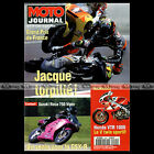 MOTO JOURNAL N°1235 SUZUKI GSX-R 750 ROCA KAWASAKI EL 250 GRAND PRIX FRANCE 1996