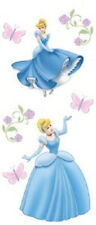 Disney Princess Cinderella Wall Stickers