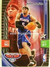 Panini NBA Adrenalyn XL - Josh Smith - Atlanta