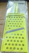 Fruit And Vegetables Slicer/Grater, Multifunction