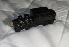 Avon Train 1876 Centennial Express After Shave w/Half Full Green Glass