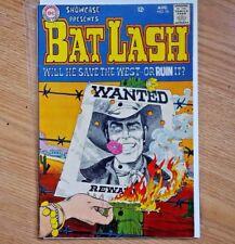 DC August Showcase Presents Bat Lash #76 1st Appearance