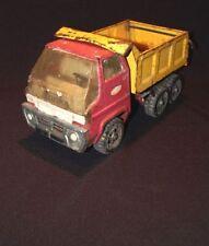Tin Diecast Cars, Trucks & Vans with Advertising Specimen