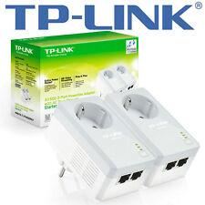TP-link tl-pa 4020 pkit av500 2-Port Powerline/POWERLan adaptador homeplug av