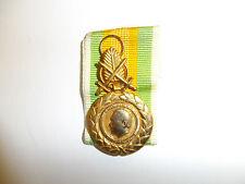 a0313 RVN Military Merit Medal State of Vietnam first version IR5B