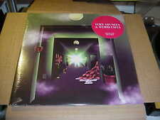 LP:  THEE OH SEES - A Weird Exits  2xLP NEW SEALED + download