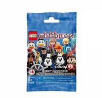 LEGO Disney - Series 2 Minifigures - 71024 - New - (Mickey? Minnie?)