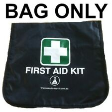 Empty Emergency First Aid Kit Pouch Sport Rescue Medical FREE SHOCK BLANKET