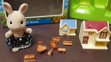 SYLVANIAN FAMILIES SOPHIE'S DOLL HOUSE