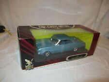 1964 Ford Falcon Road Signature Collection Die Cast 1:18 New Mint in box