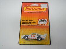 Matchbox Super Porsche Racer MB55