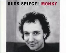 CD RUSS SPIEGELmonky1998 EX+JAZZ  (B5512)