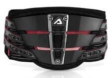 Protections dorsales automobile noir taille L/XL