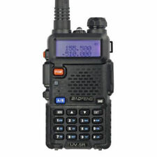 Baofeng Walkie Talkies and PMR446 Radios