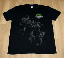 Guild Wars 2: Heart of Thorns rare Promo T-Shirt size XL