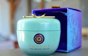 Tatcha The Water Cream 1.7 oz/50 ml Oil-free Anti-Age Japan Rose New In Box