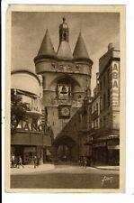 CPA-Carte Postale-France - Bordeaux- La Grosse Cloche-   VM9081
