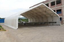 Tmg Dt50100 Pro Series 50 X 100 Truss Structure Pvc Storage Farm Oil Pole Barn