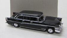 Zil 111 ( 1959 ) schwarz / Bister 1:43